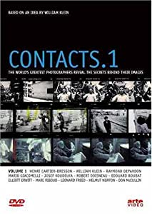 Contacts, Vol. 1: The Great Tradition of Photojournalism