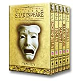 Tragedies of William Shakespeare [DVD] [1980] [Region 1] [US Import] [NTSC]by Derek Jacobi