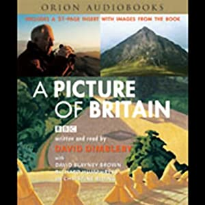 A Picture of Britain Audiobook