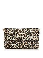 POLLINI Bolso de mano (Leopardo)