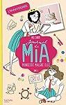 Journal de Mia, tome 5 : L'anniversaire par Cabot