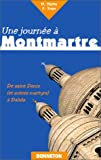 echange, troc Hatte, Tran - Une journée à Montmartre