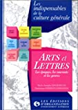 img - for Arts et lettres book / textbook / text book