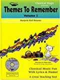 Themes to Remember, Vol. 2