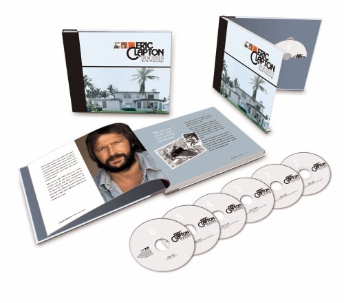 Eric Clapton - Give Me Strength: The 74/75 Recordings - Zortam Music