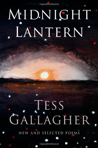 Midnight Lantern: New and Selected Poems