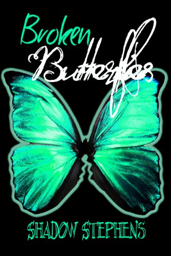 Kindle Fire at KND eBook of The Day: Shadow Stephens' Broken Butterflies – Now Just $2.99 or Free via Kindle Lending Library