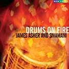 Drums on Fire