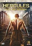 HERCULES; Hero, God, Warrior [DVD]