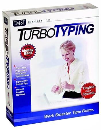 IMSI TurboTyping