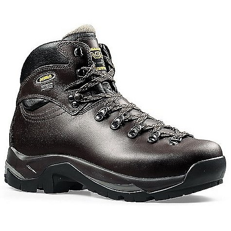 Asolo Mens TPS 520 GV Hiking Chestnut Man-Made Boot 11.5