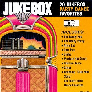 20 Jukebox Party Dance Favorites (Chicken Limbo compare prices)