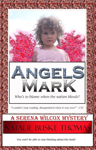 Angels Mark (The Serena Wilcox Mysteries)
