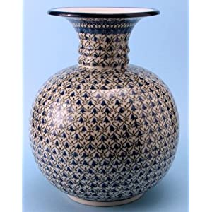 Polish Pottery House Stoneware | Vases