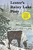 Lester's Rainy Lake Pony