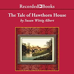 Tale of Hawthorn House Audiobook