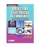 Objective Electrical Technology (8121920973) by Mehta, V. K.