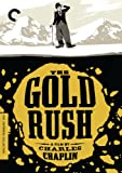 Cover art for  The Gold Rush (Criterion Collection)