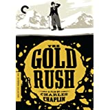 The Gold Rush (Criterion Collection) ~ Charlie Chaplin