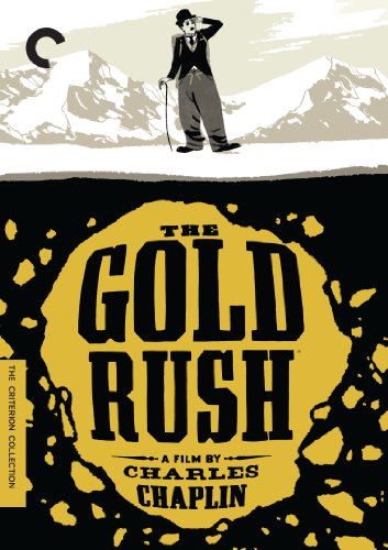 Criterion Collection: The Gold Rush [DVD] [1942] [Region 1] [US Import] [NTSC]