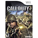 Call of Duty 3 - Wiiby ACTIVISION INC.