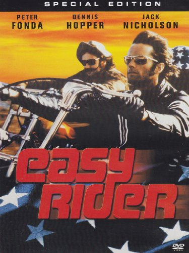 Easy rider (special edition) [IT Import]