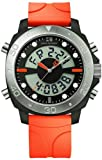 BOSS ORANGE Analog/Digital Fabric Mens Watch 1512681