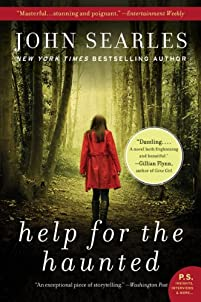 Help For The Haunted: A Novel by John Searles ebook deal