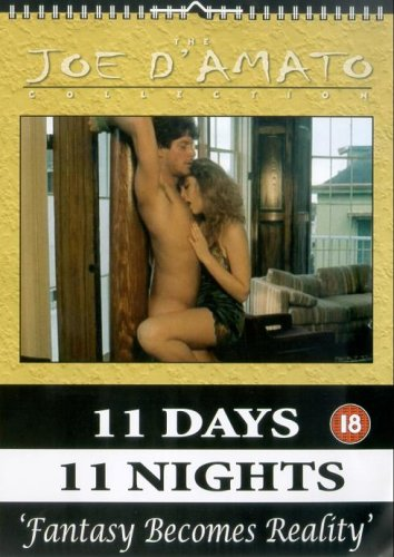 11 Days 11 Nights - Part 1 - Fantasy Becomes Reality [DVD]