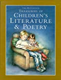 The Hutchinson Treasury of Children's Literature and Poetry (0091769051) by Sage, Alison