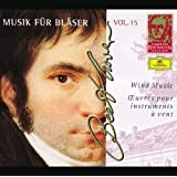 Beethoven: Wind Music (Complete Beethoven Edition Vol.15)