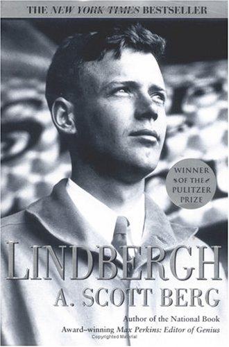 Lindbergh, A. SCOTT BERG