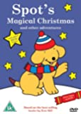 Spot's Magical Christmas And Other Adventures [DVD]