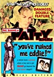 Shame of Patty Smith & You've Ruined Me Eddie [DVD] [Region 1] [US Import] [NTSC]