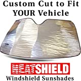 Sunshade for BMW E36 Body Style 2D Models 1992 1993 1994 1995 1996 1997 1998 1999 HEATSHIELD Windshield Custom-fit Sunshade
