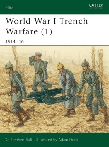 World War I Trench Warfare: 1914-1916 Pt.1 (Elite)