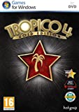 Tropico 4: Gold Edition (PC DVD)