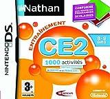 echange, troc Nathan entrainement CE2