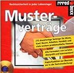 Mustervertr�ge