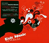 echange, troc Compilation - Exit music songs with Radio Heads