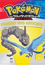 Pokemon Advanced Battle Vol 9