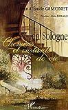 echange, troc Jean-Claude Gimonet - Chemins et instants de vie... en Sologne