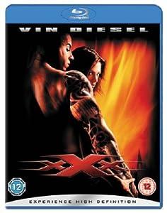 XXX [Blu-ray] [2007] [Region Free]