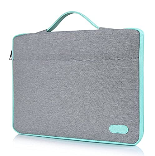06. ProCase 12 - 12.9 Inch Sleeve Cover Protective Bag for Surface Pro 4 3, Apple iPad Pro, Ultrabook laptop tablet Carrying Case Handbag for Macbook 12""