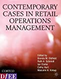 img - for Contemporary Cases in Retail Operations book / textbook / text book