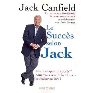 le livre selon jack canfield