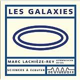 Les Galaxies (CD audio)
