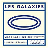 Les Galaxies (CD audio)