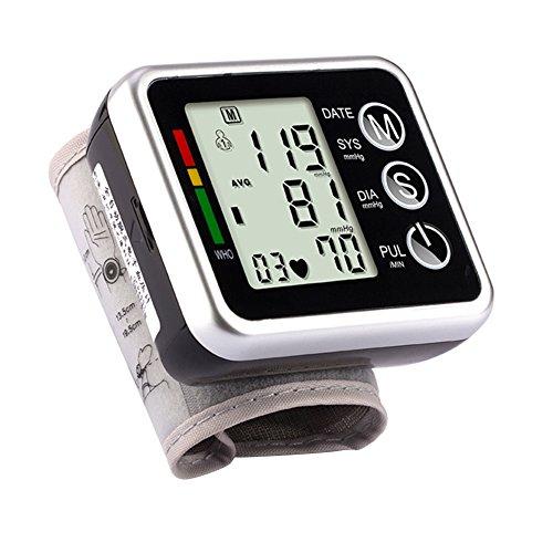 Professional Wrist Type Home Automatic Digital Blood