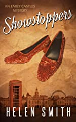 Showstoppers (Emily Castles Mysteries)